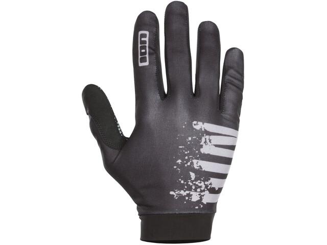 ION Scrub Gloves black